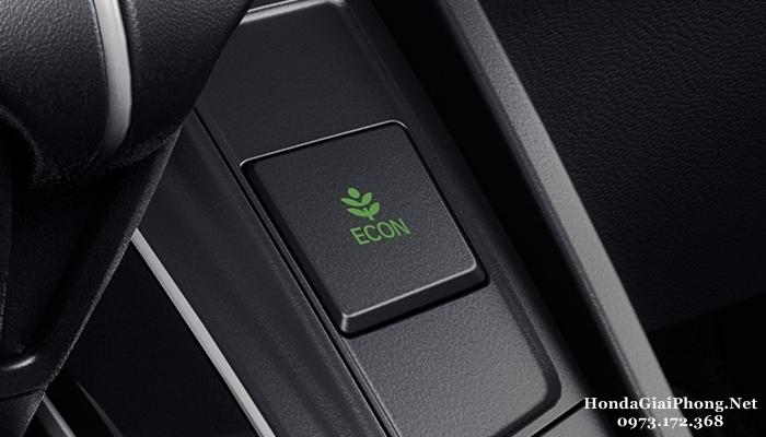D07 dong co va van hanh xe honda crv 7 cho 1 5 turbo viet nam econ mod