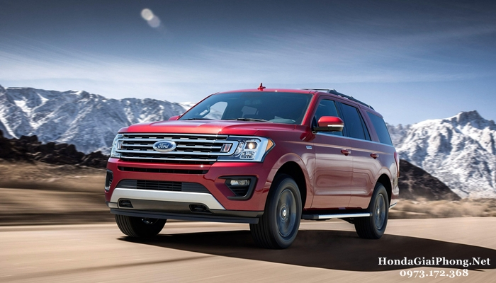 A07 Danh sach xe dang mua nhat 2018 kbb ford expedition 2018