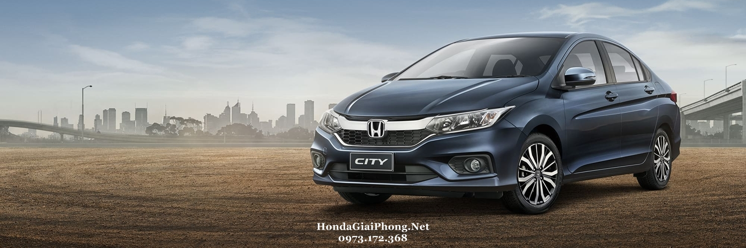 02 banner bottom xe honda city 2019 viet nam
