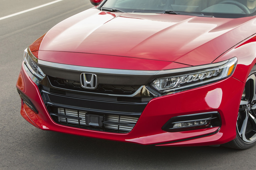 he thong den full led honda accord 2020