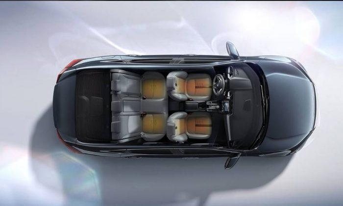 Kha nang van hanh Honda Civic 2017