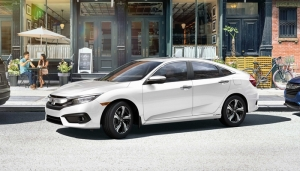 Honda Civic 1.5L 2019