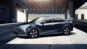 Honda Civic 1.8G 2019