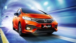 Honda Jazz 1.5RS 2019