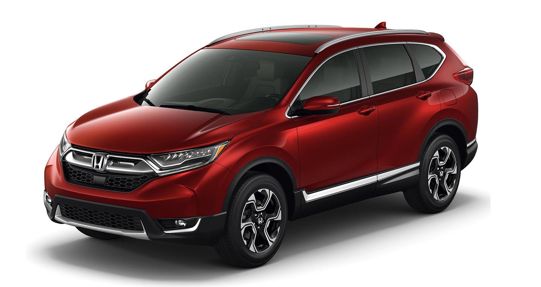 Honda Cr V 2017 2 0l